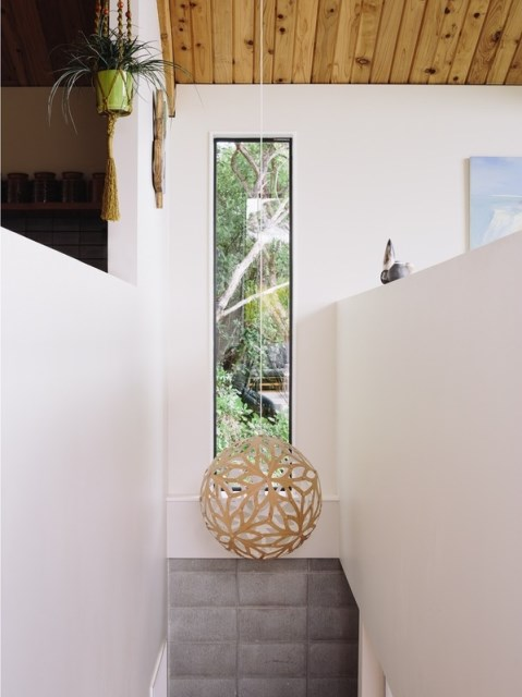 wooden Modern home loft style (12)