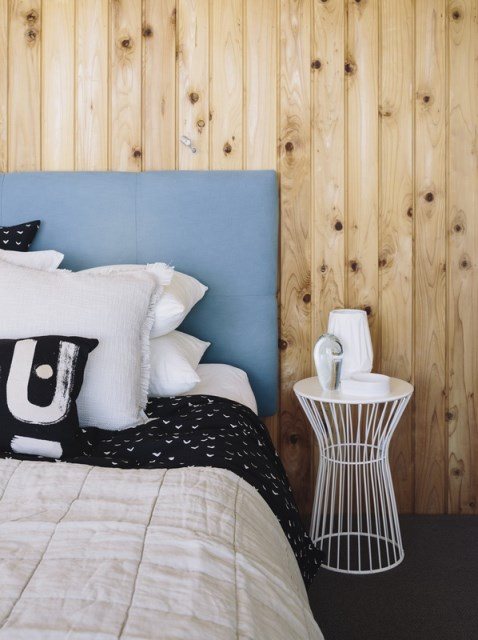 wooden Modern home loft style (18)