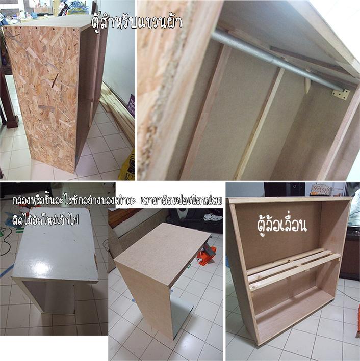 wooden counter bar diy review (29)