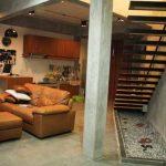 Review : บ้านโมเดิร์นลอฟท์ แต่งผนังปูนเปลือยสุดเท่ งบประมาณ 1.3 ล้าน