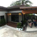 Review : บ้านเดี่ยวชั้นเดียว 2 ห้องนอน 2 ห้องน้ำ ในราคา 1.4 ล้าน สวยแค่ไหนมาชมกัน…