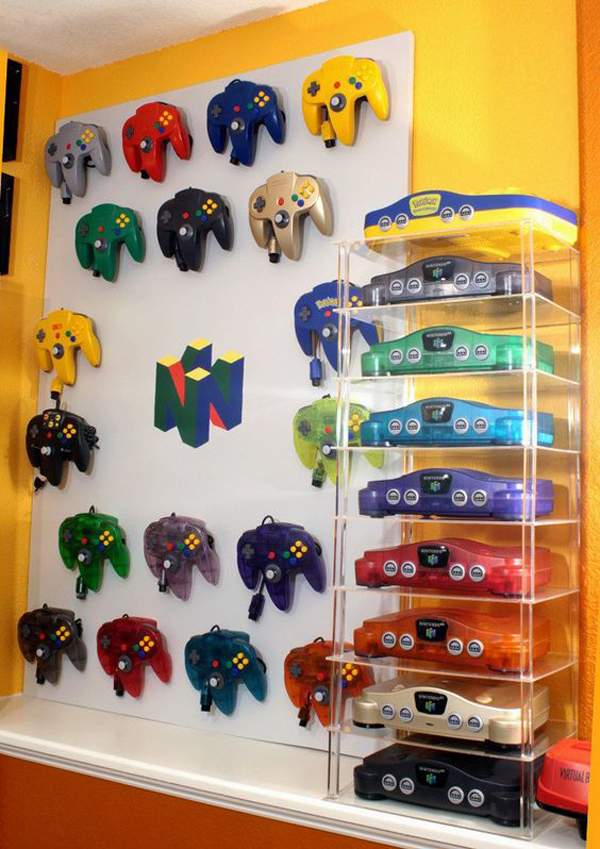 15-cool-ways-to-video-game-controller-storage (12)