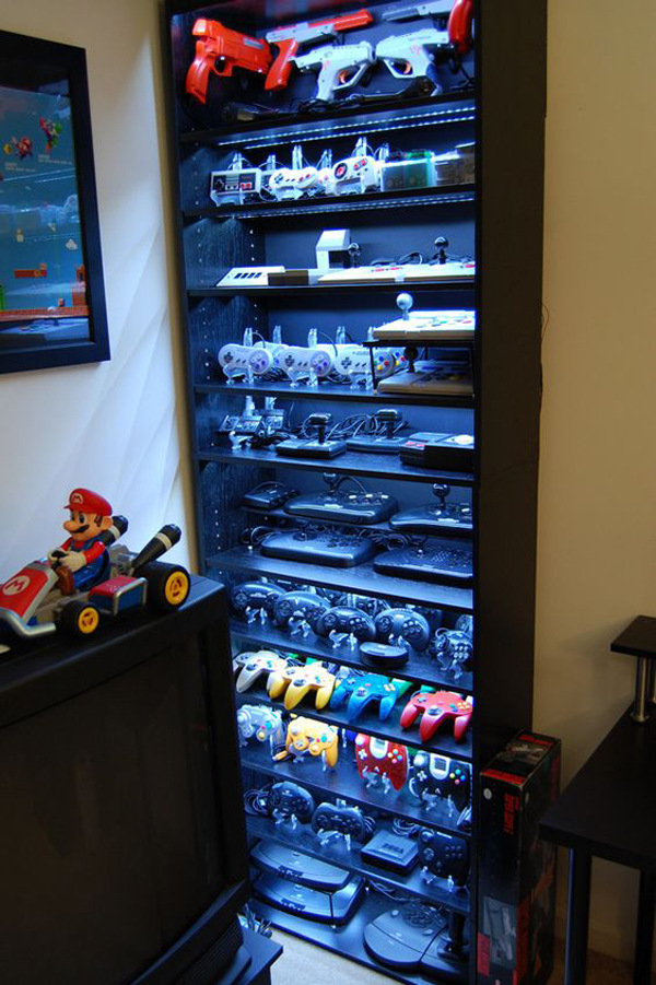 15-cool-ways-to-video-game-controller-storage (8)