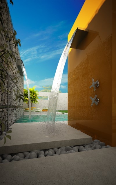 16-amazing-ways-to-set-up-outdoor-shower (7)