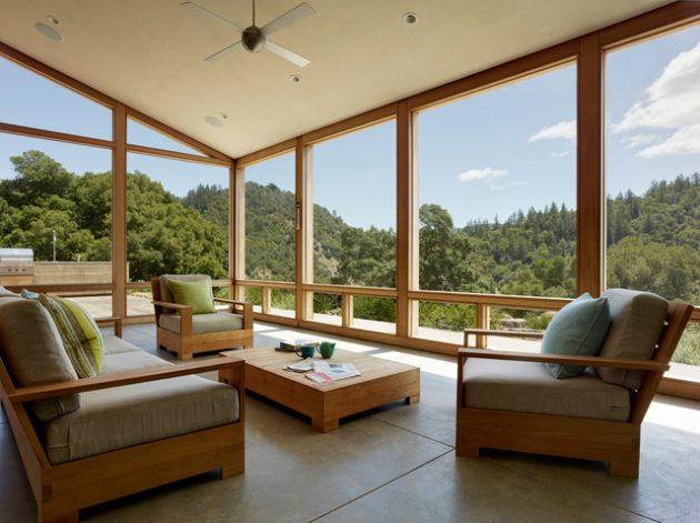 18 ideas gardens with terrace (4)