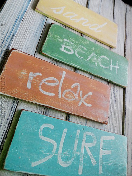 19-fascinating-diy-coastal-wall-decorations-driftwood (14)