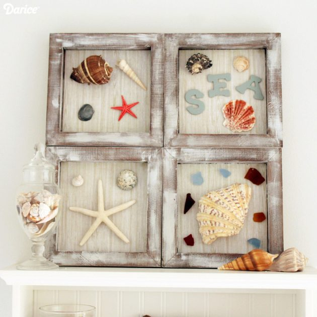 19-fascinating-diy-coastal-wall-decorations-driftwood (18)