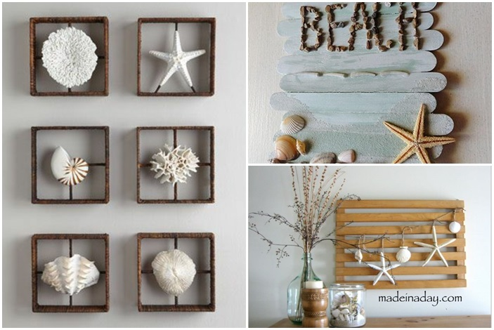 19-fascinating-diy-coastal-wall-decorations-driftwood (19)
