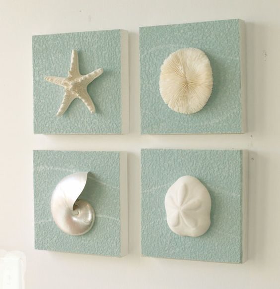 19-fascinating-diy-coastal-wall-decorations-driftwood (4)