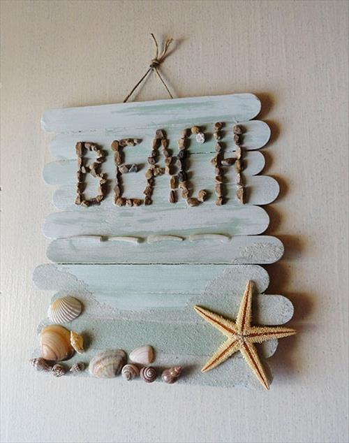 19-fascinating-diy-coastal-wall-decorations-driftwood (6)