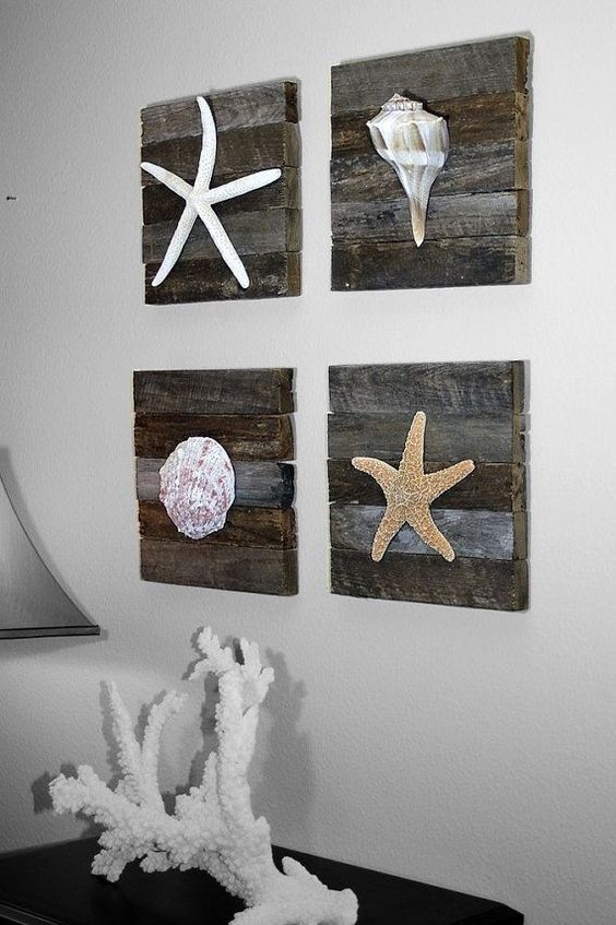 19-fascinating-diy-coastal-wall-decorations-driftwood (9)