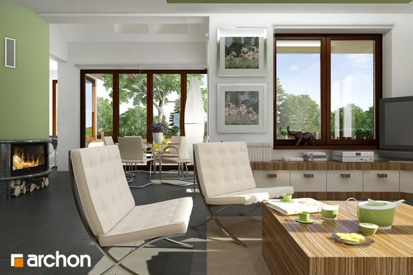 2 storey dreamy contemporary house (4)
