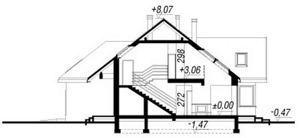 2 storey dreamy contemporary house (7)