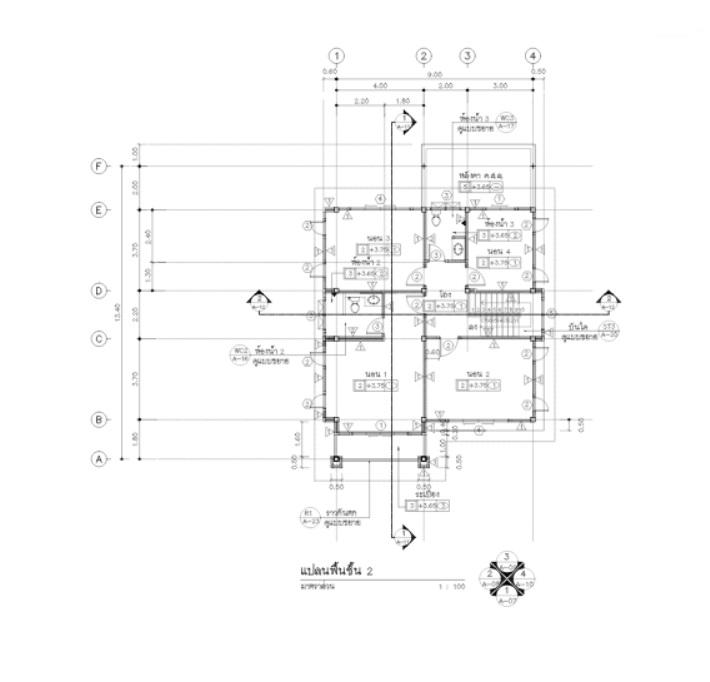 2-storey-modern-hip-roof-house 3