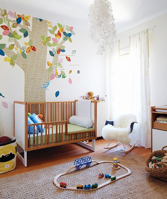 20-ideas-for-decorating-small-nursery (14)