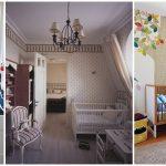 20 ไอเดียการรังสรรค์ พื้นที่พักผ่อนสำหรับเด็ก ห้องนอน ห้องครอบครัว ในโทนสีอ่อนหวาน สะอาดตา