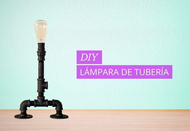 20 ideas lamp handmade designs industrial style (4)