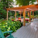 20 ไอเดียสวนหย่อมริมตัวบ้าน อัดแน่นด้วยพรรณไม้ เพื่อนความร่วมรื่นในการพักผ่อน