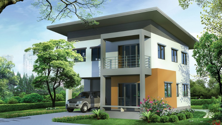 3 bedroom simple steady modern house (3)