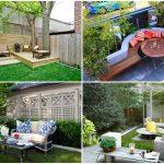 32 ไอเดียสวนหลังบ้าน ขนาดเล็ก พร้อมพื้นที่พักผ่อนครอบครัน ร่มรื่น อิงแอบธรรมชาติ