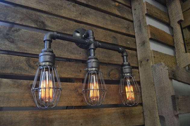 40 ideas lamp designs industrial style (33)