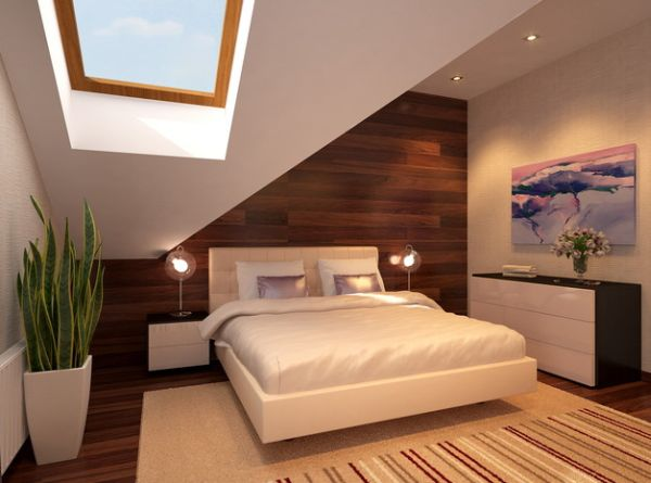 44 inspirational ideas for small bedroom (1)