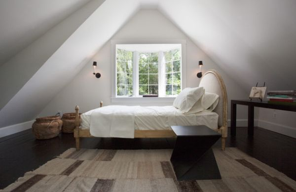 44 inspirational ideas for small bedroom (18)