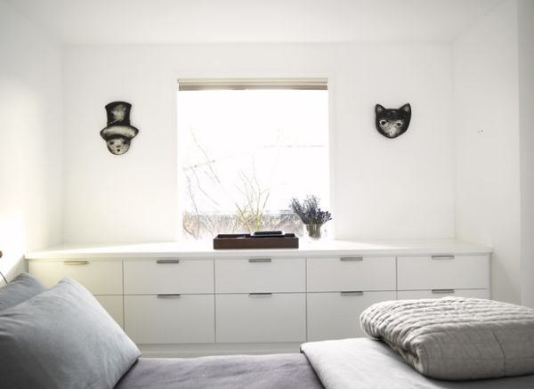 44 inspirational ideas for small bedroom (26)