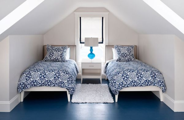 44 inspirational ideas for small bedroom (34)