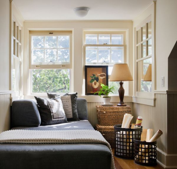 44 inspirational ideas for small bedroom (35)