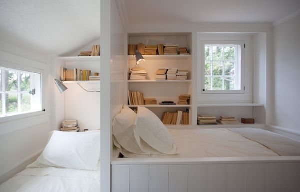 44 inspirational ideas for small bedroom (4)