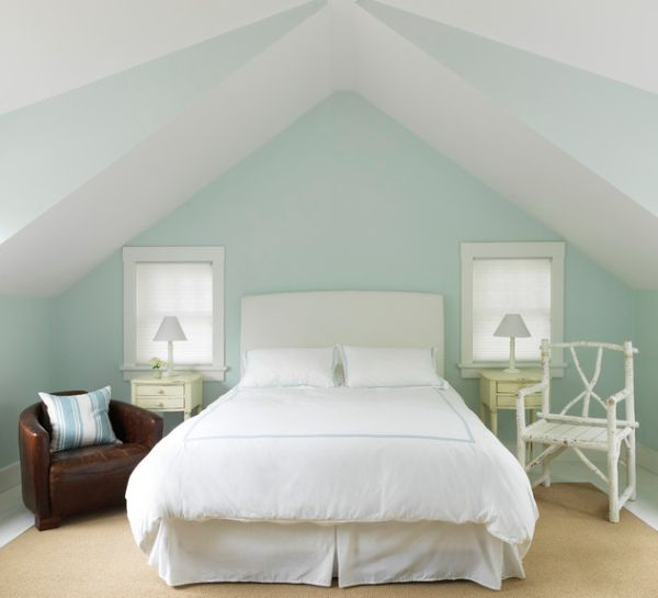 44 inspirational ideas for small bedroom (40)