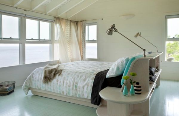 44 inspirational ideas for small bedroom (43)