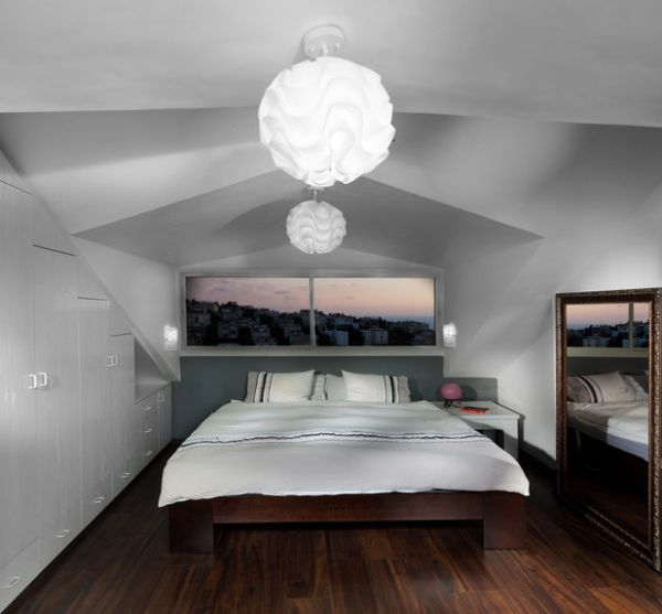 44 inspirational ideas for small bedroom (7)
