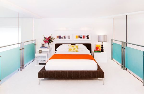 44 inspirational ideas for small bedroom (9)