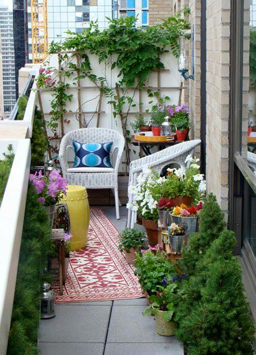 50 balcony decorating ideas (13)