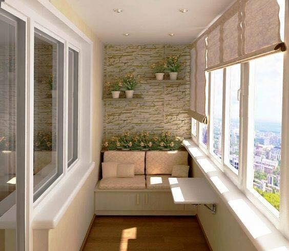 50 balcony decorating ideas (14)