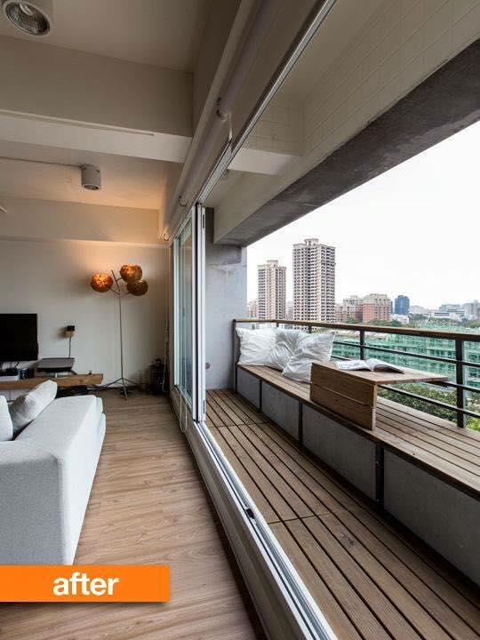 50 balcony decorating ideas (15)