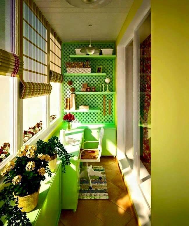50 balcony decorating ideas (18)