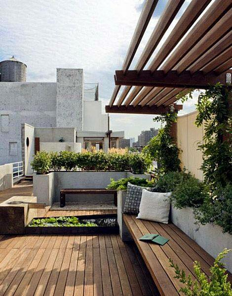 50 balcony decorating ideas (19)