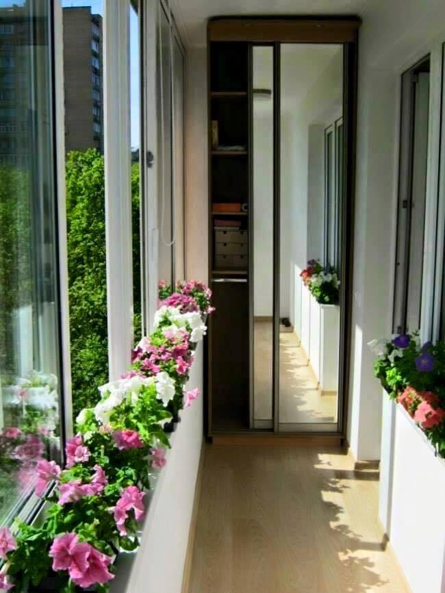 50 balcony decorating ideas (2)