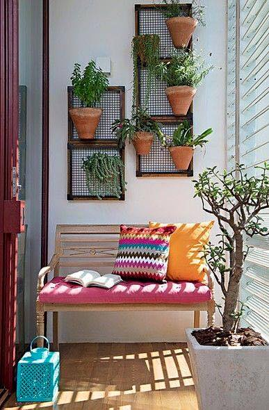 50 balcony decorating ideas (20)