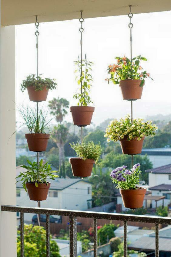 50 balcony decorating ideas (37)