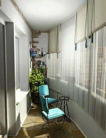 50 balcony decorating ideas (38)