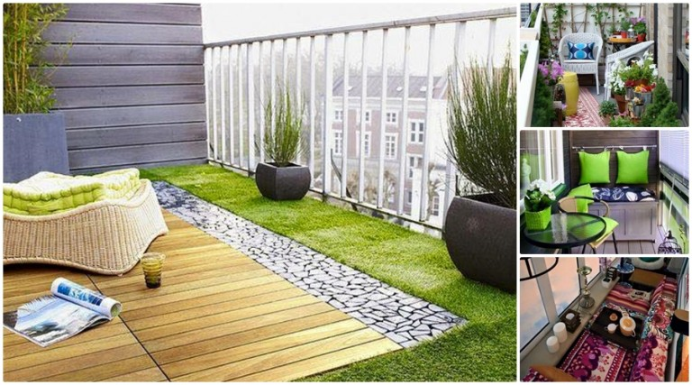50 balcony decorating ideas (50)