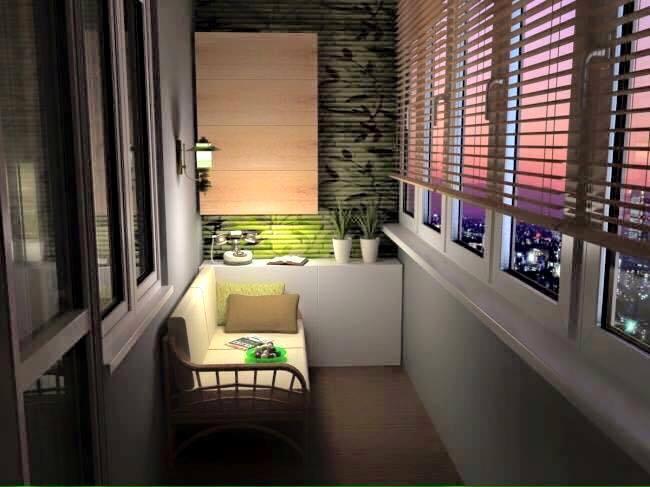50 balcony decorating ideas (7)