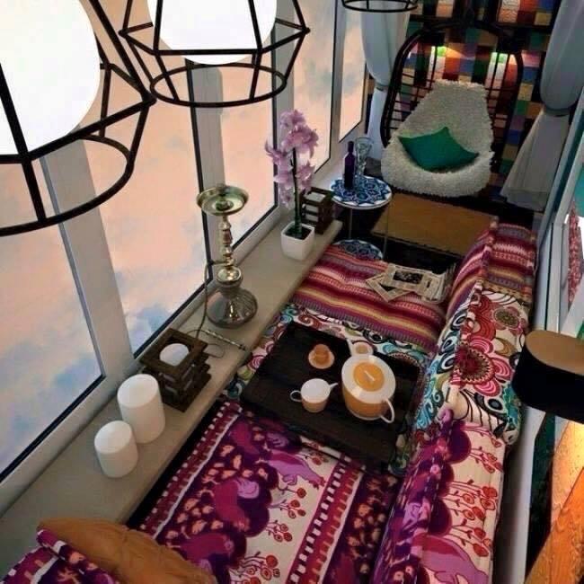 50 balcony decorating ideas (9)