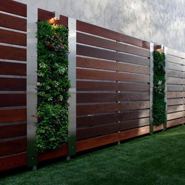 70 beautiful doors and fences ideas (1)