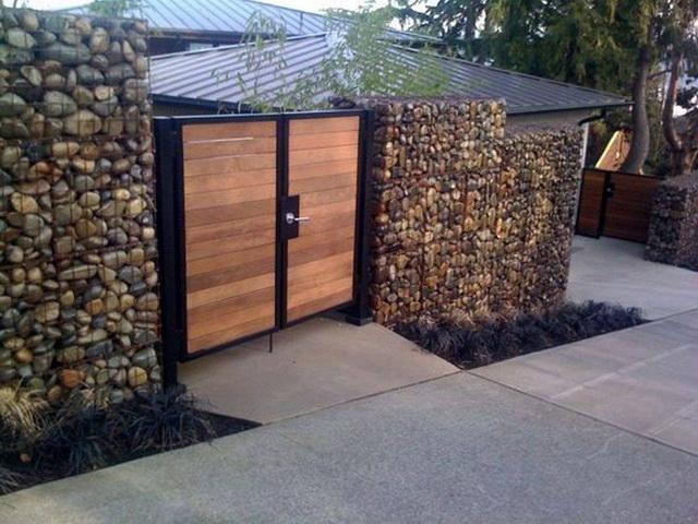 70 beautiful doors and fences ideas (10)