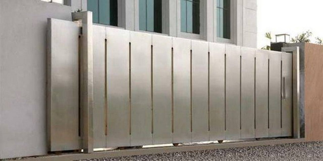 70 beautiful doors and fences ideas (16)